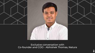 Exclusive interview with abhishek Thomas