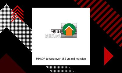Maharashtra government directs MHADA to take over Esplanade Mansion