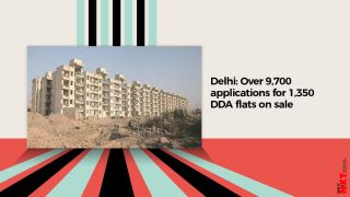 DDA flats on sale