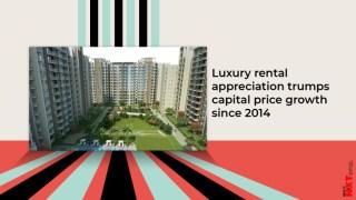 Luxury rental