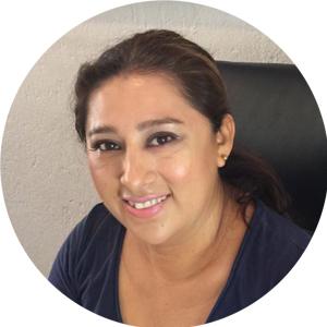 judith barrios real estate agent in puerto aventuras