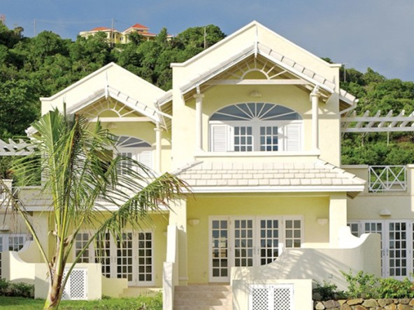 st Lucia real estate licence