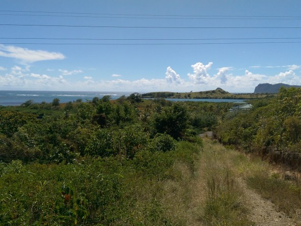 Land for sale in Savannes Bay St.Lucia
