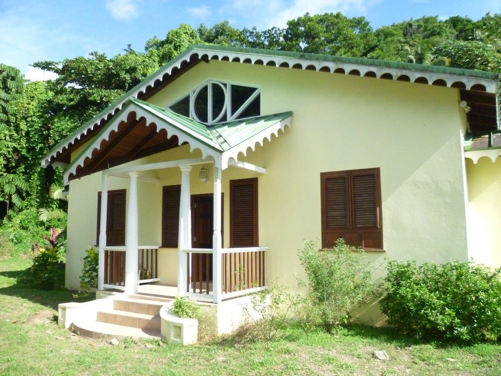 house for sale soufriere
