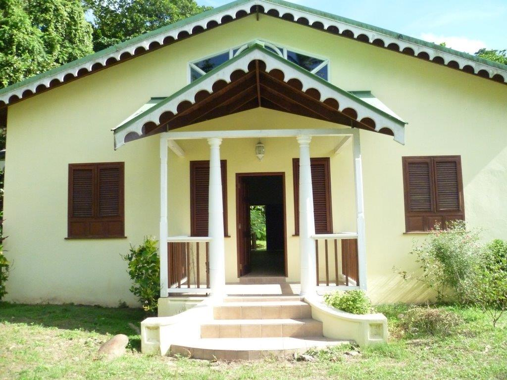 house for sale in soufriere st lucia