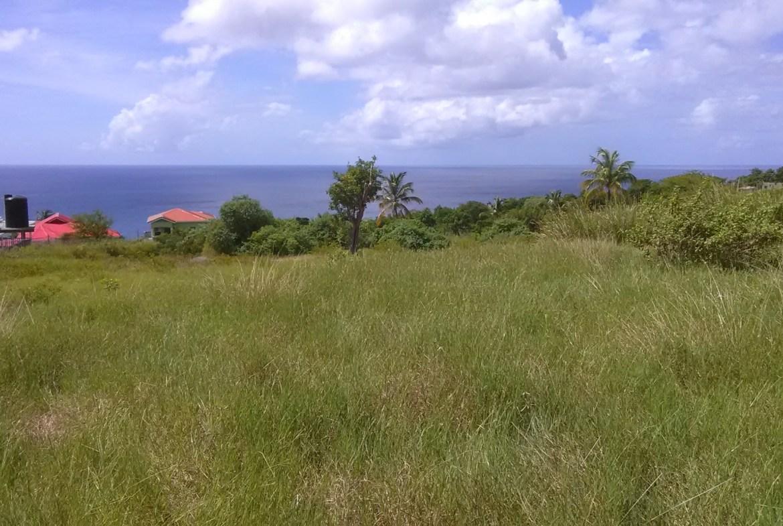 land for sale choiseul