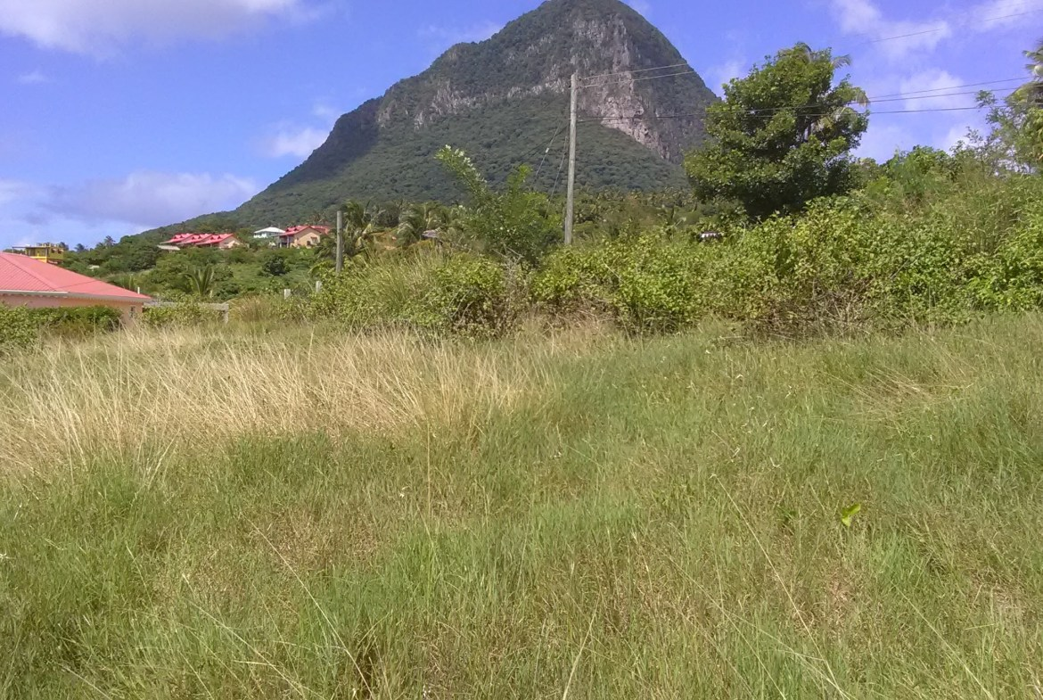 land for sale at Delcer Choiseul