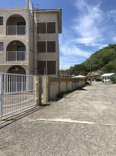 HOTEL FOr sale sky way SALE IN ST LUCIA