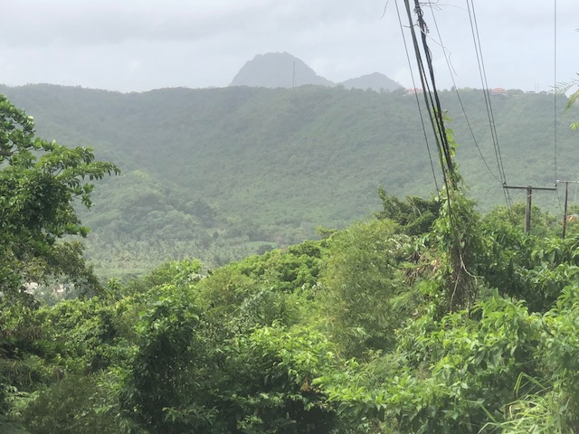 land for sale marigot bay st lucia