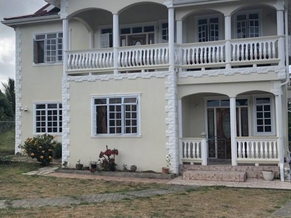 house for sale in choiseul saint lucia