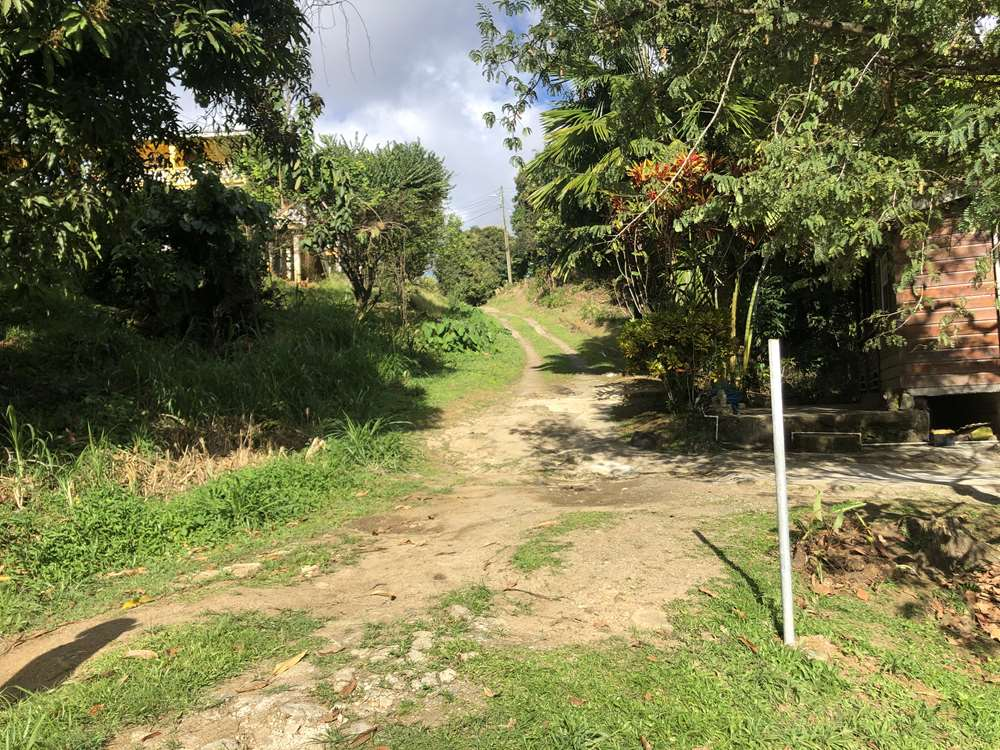 houses for sale in st lucia west indies
