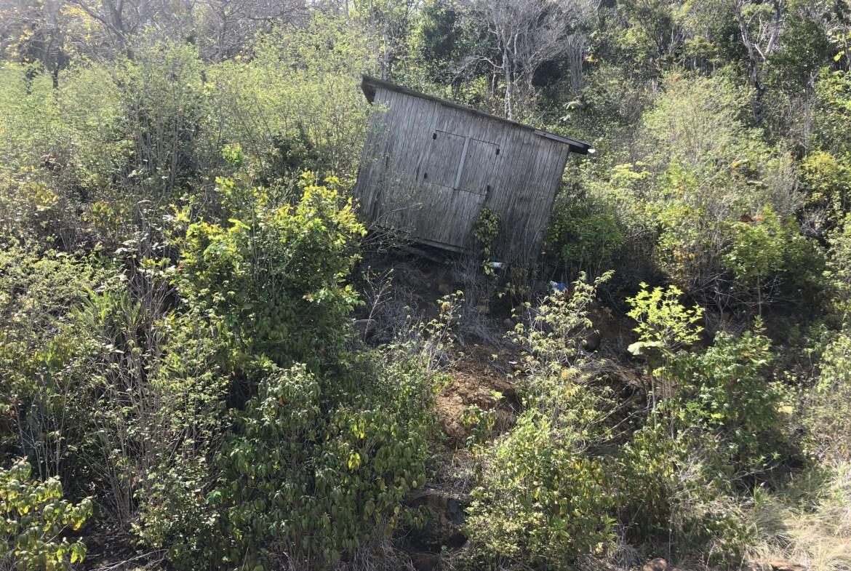 Laborie, St Lucia morne leblan land for sale