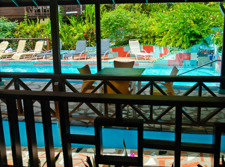 marigot st lucia hotel for sale