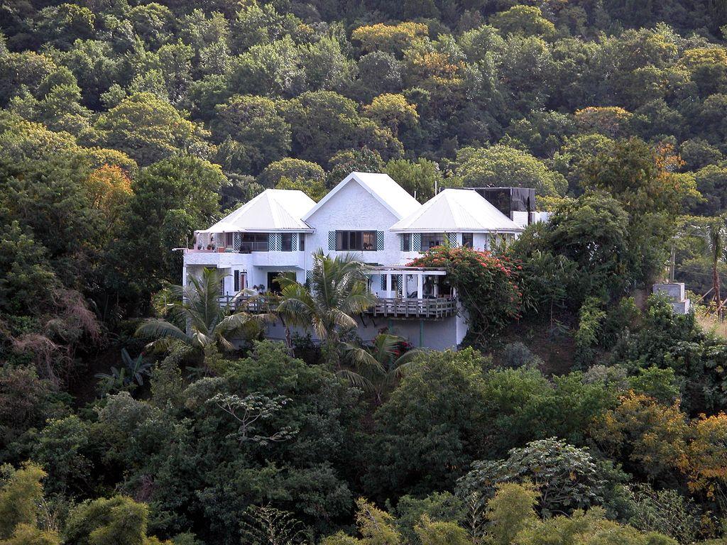 villa blue maho for sale
