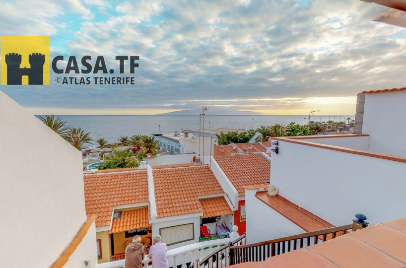 Oceanfront Properties - ATLAS Tenerife® Property Agency
