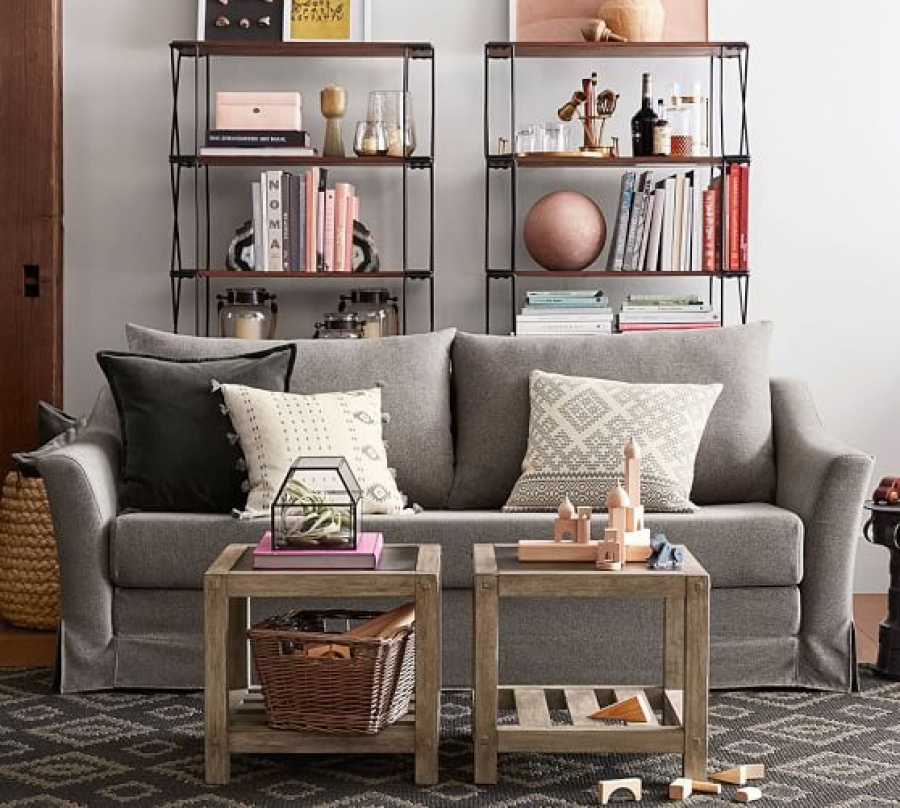 Chic Small Space Solutions That Bring Big Impact