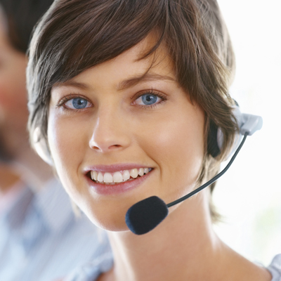 Agent iFrame® toll-free customer service