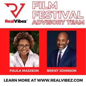 RealVibez Assembles International Advisory Team for Film Festival