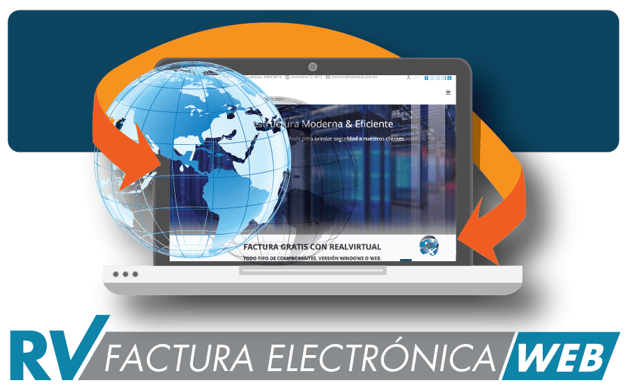 Rv Factura Web
