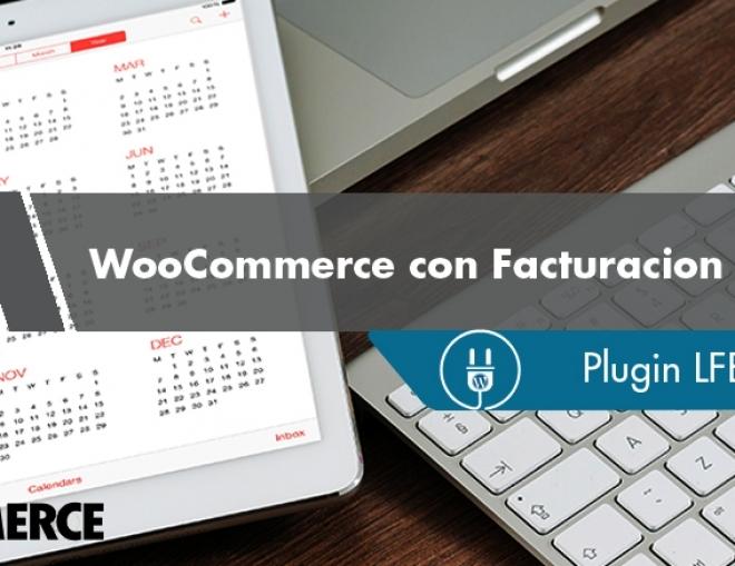 Plugin LFECFDI – WooCommerce y WordPress con Facturación Electrónica