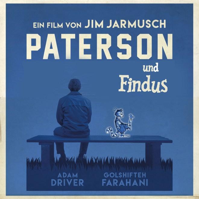 Paterson und Findus
