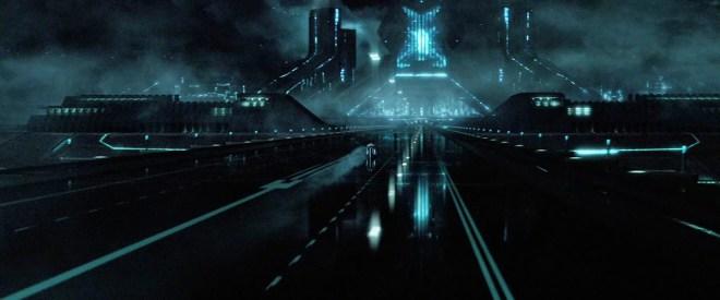 Tron Legacy © Walt Disney Pictures