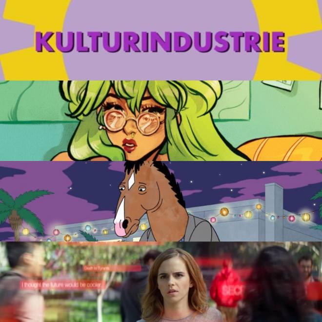 © Image Comics, Netflix, Universum Film