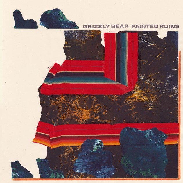 Grizzly Bear – Neighbors (2017)