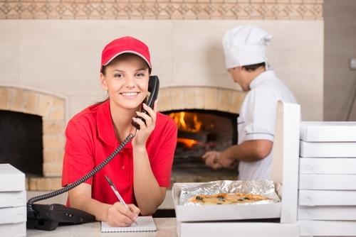 Fast Food Restaurants Still Open