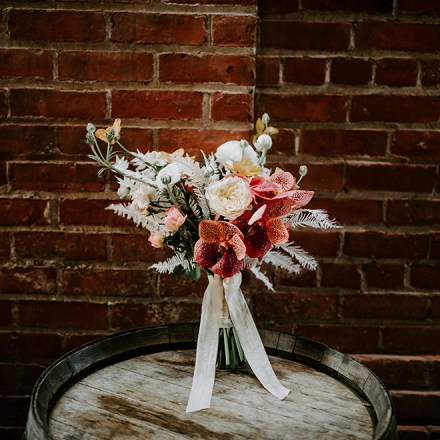 Bella Bloom Sacramento Wedding Florist Real Weddings Magazine