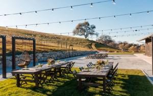 Sacramento Tahoe Wedding Venue Vixens Vineyard