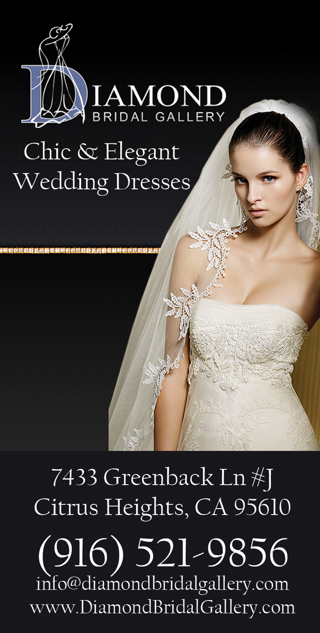 Sacramento Tahoe Citrus Heights Wedding Bridal Gown Alterations