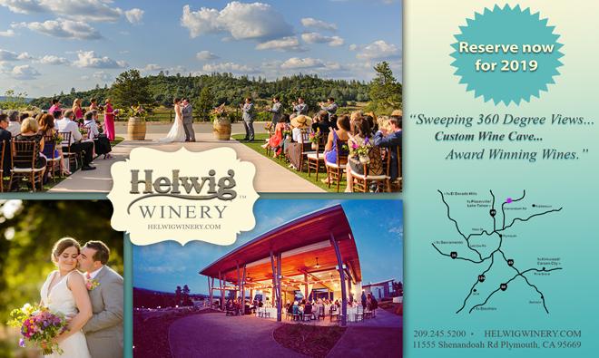Sacramento Wedding Venue | Amador County Wedding Venue | Winery Wedding | Wine Cave