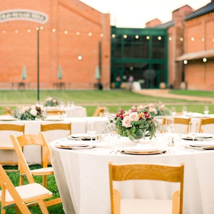 Old Sugar Mill Sacramento Delta Winery Wedding Venue Real Weddings Magazine