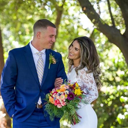 Shoops Photography Sacramento Wedding Photographer Real Weddings Magazine