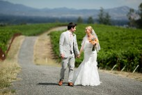Tahoe Sacramento Wedding Photographer | Country Wedding