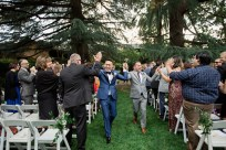 Tahoe Sacramento Wedding Photographer | Gay Wedding