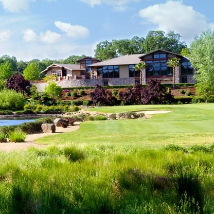 Whitney Oaks Golf Club Sacramento Wedding Venue Real Weddings Magazine