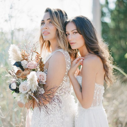 All Dolled Up Hair and Makeup Artistry Bridal Beauty Sacramento Real Weddings Magazine
