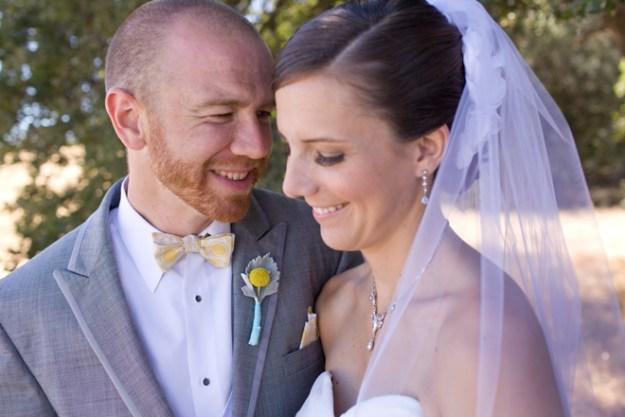 Featured Real Wedding: Jennifer & Jay