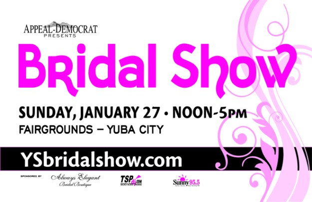 Bridal Show16 - Poster
