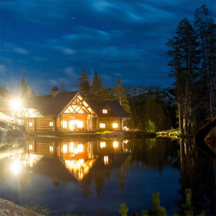The Hideout Kirkwood Lake Tahoe Wedding Venue Real Weddings Magazine