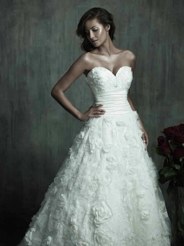 Dazzling Dresses: Dresses To Dazzle Everybody