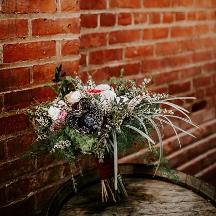 Morningside Florist Rancho Cordova Sacramento Wedding Flowers Real Weddings Magazine
