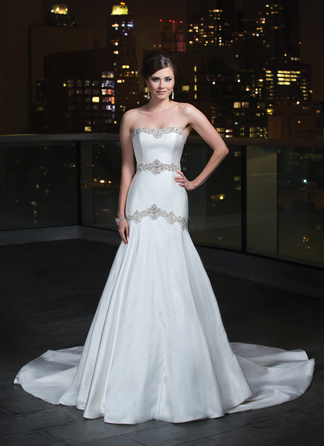 Justin Alexander Signature 9723 Wedding Dress