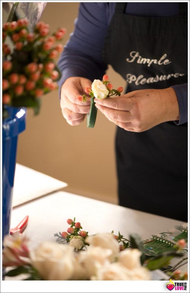 Simple Pleasures Restaurant & Catering by True Love Photo 1