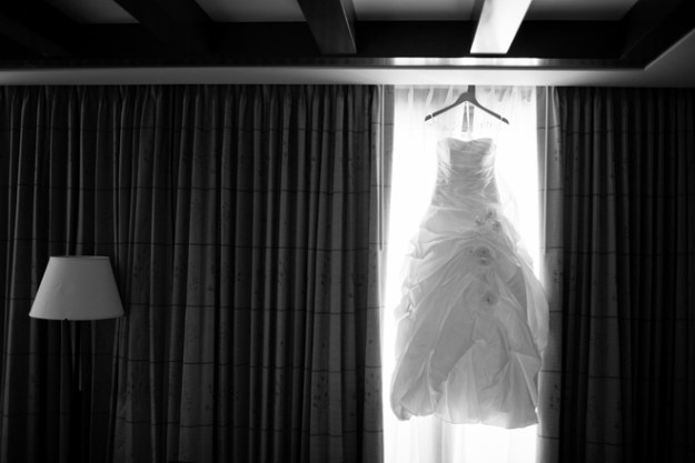 Lauren & Adam, Photos by Bogdan Condor Photography. See more at www.realweddingsmag.com 1