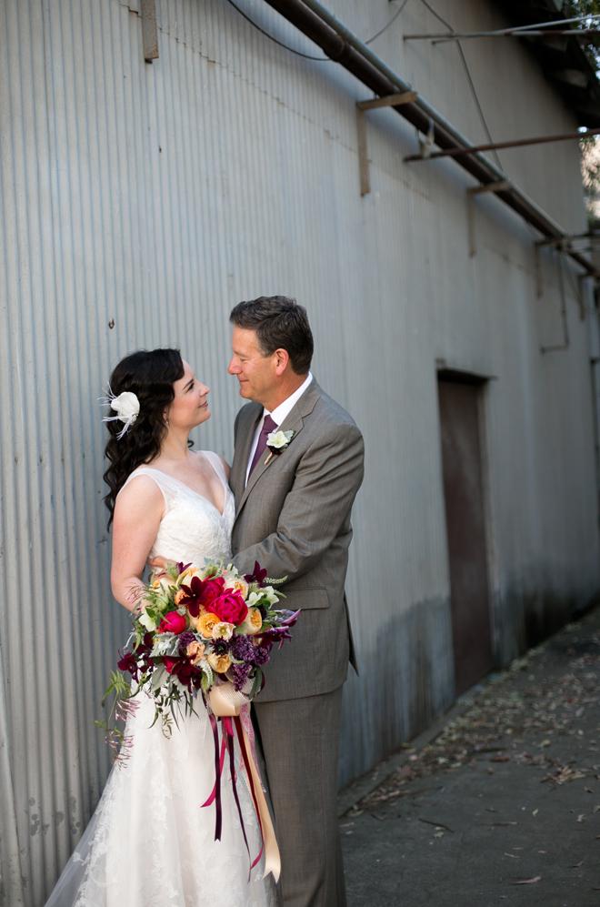 Rebecca & Nick by Nicole Cook Photography on www.realweddingsmag.com 19