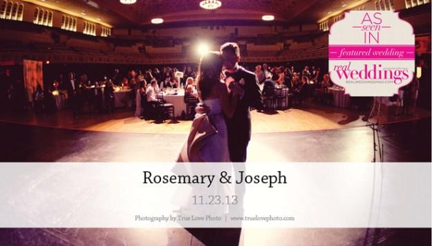 Rosemary&Joseph-VideoOpener