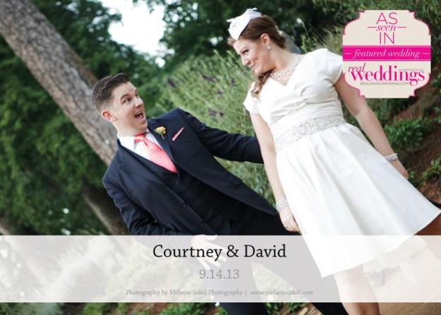 Courtney & Dave-VideoOpener